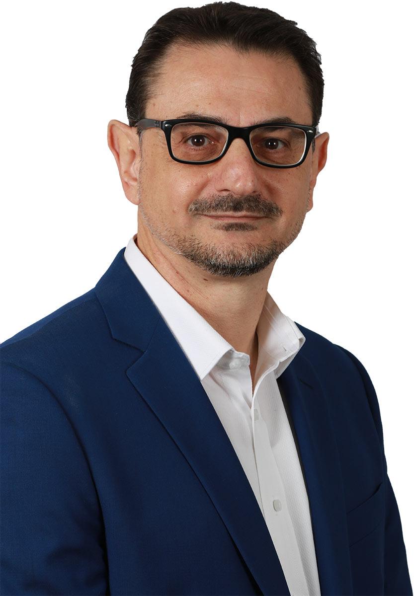 Michael Tsockallos